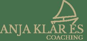 Anja Kläres - Coaching unter Segeln
